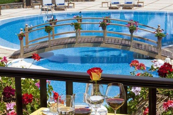 Seaside Grand Hotel Residencia - Gran Lujo - фото 22