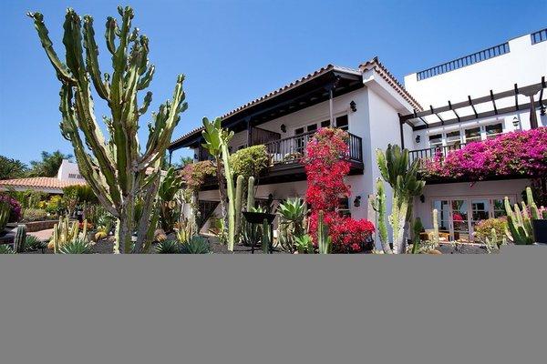 Seaside Grand Hotel Residencia - Gran Lujo - фото 23