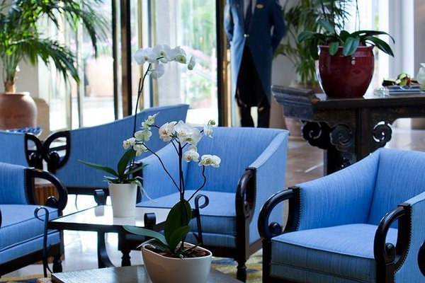 Seaside Grand Hotel Residencia - Gran Lujo - фото 4