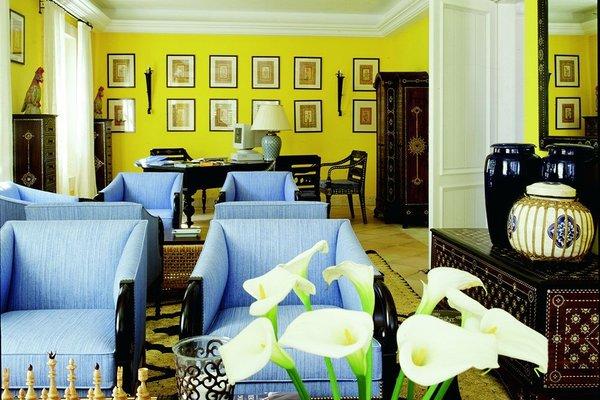 Seaside Grand Hotel Residencia - Gran Lujo - фото 5