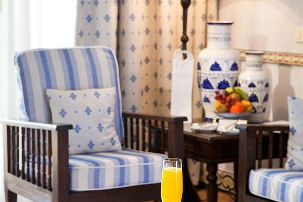 Seaside Grand Hotel Residencia - Gran Lujo - фото 6