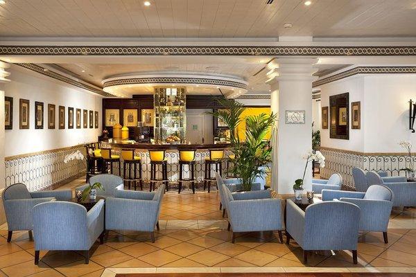 Seaside Grand Hotel Residencia - Gran Lujo - фото 7