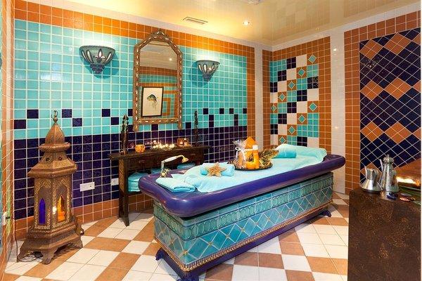 Seaside Grand Hotel Residencia - Gran Lujo - фото 8