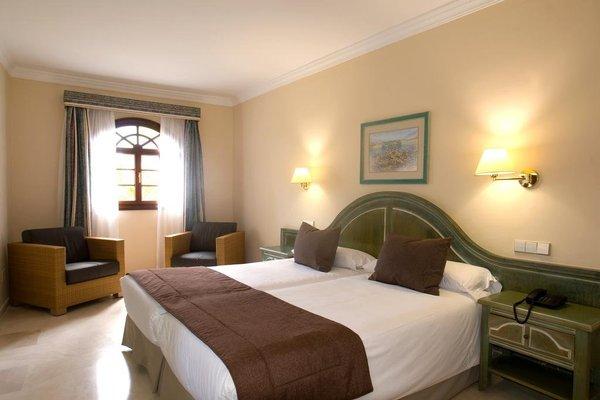 Dunas Suites & Villas Resort - фото 2