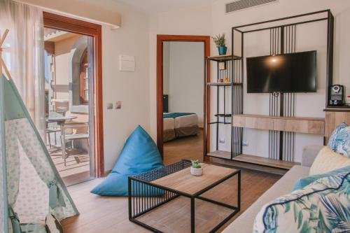 Dunas Suites & Villas Resort - фото 3