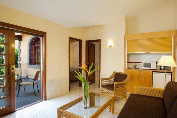 Dunas Suites & Villas Resort - фото 6