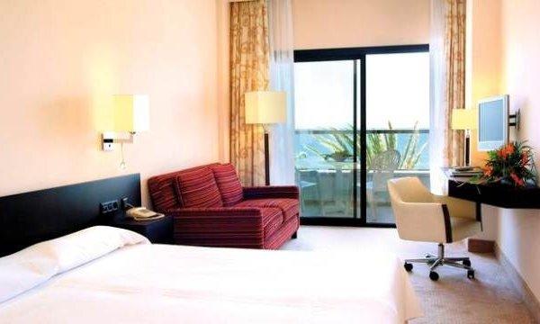 IFA Faro Hotel - фото 3