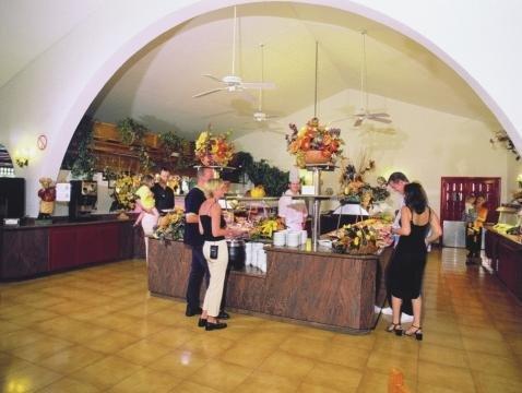 Canary Garden Club - фото 13
