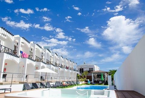 Vista Bonita - Gay Only Resort - фото 6