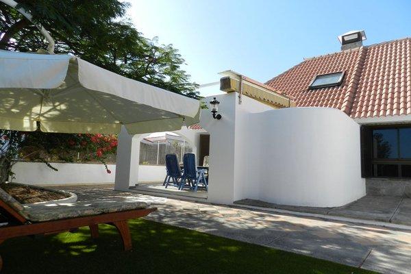 Villas Las Almenas - фото 23