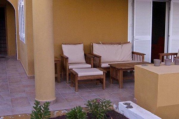 Villa Ferrero - фото 12