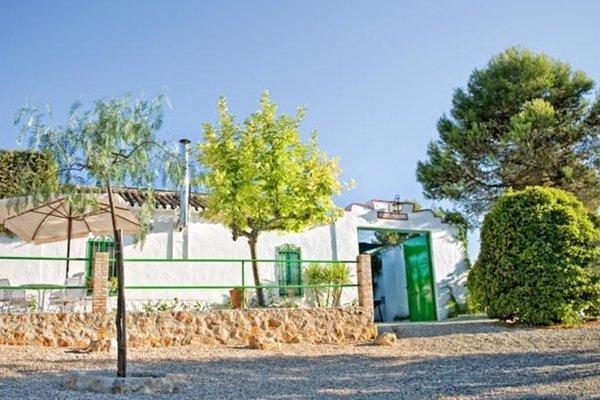 Гостиница «Casa Cortijo Rural Majalcoron», Мартос