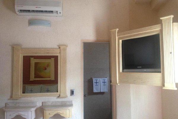Hotel Astur - фото 2