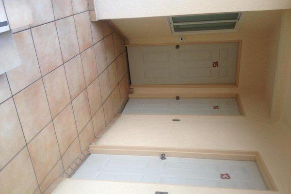 Hotel Astur - фото 5