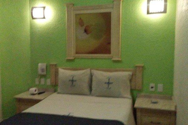 Hotel Astur - фото 8