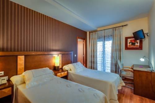 Hotel Ciudad de Martos - фото 1