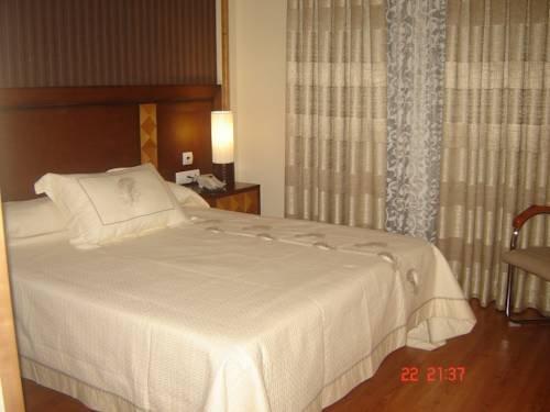 Hotel Ciudad de Martos - фото 2