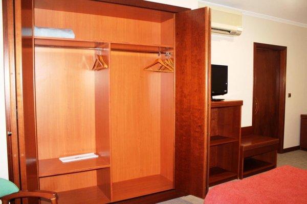 Hotel Villa de Marin - фото 10