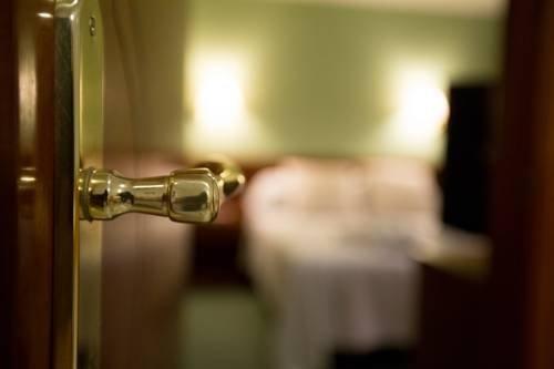 Hotel Villa de Marin - фото 11