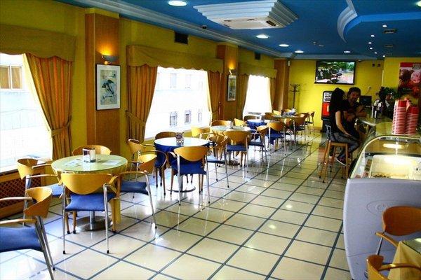 Hotel Villa de Marin - фото 14