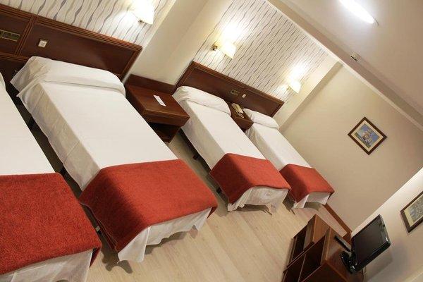 Hotel Villa de Marin - фото 19