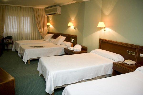 Hotel Villa de Marin - фото 2