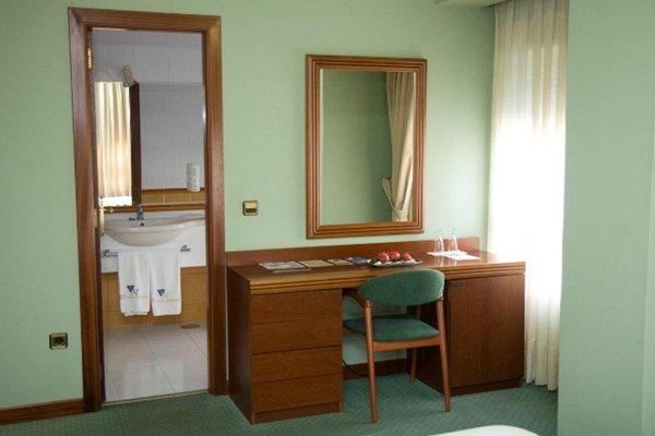 Hotel Villa de Marin - фото 3