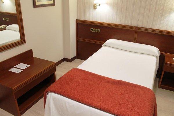 Hotel Villa de Marin - фото 4