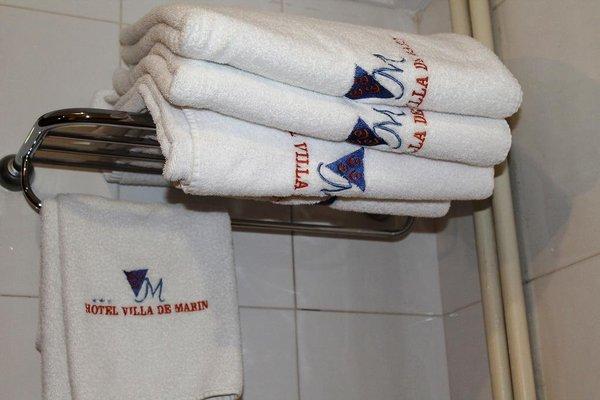 Hotel Villa de Marin - фото 5