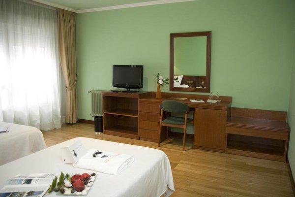 Hotel Villa de Marin - фото 6