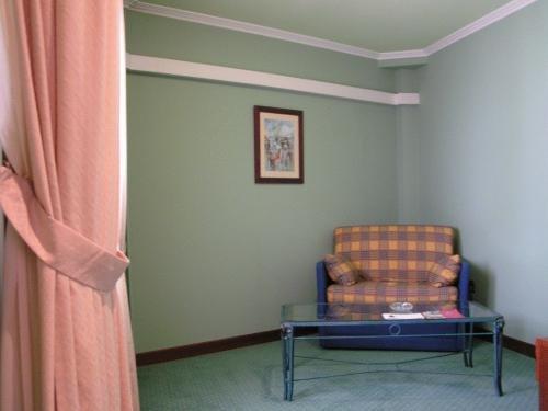 Hotel Villa de Marin - фото 7