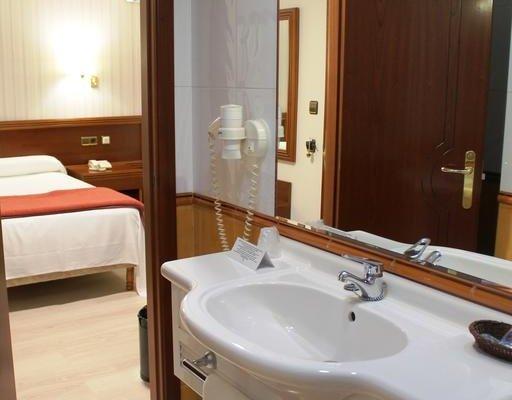 Hotel Villa de Marin - фото 9