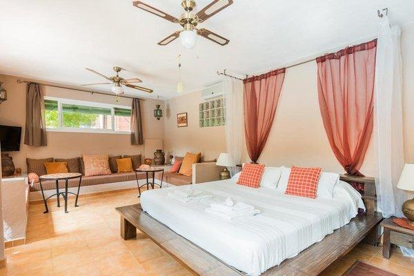 Villa Tiphareth Hotel & House - фото 1
