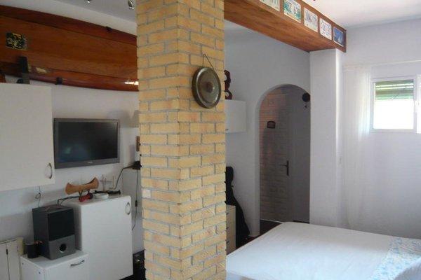 Villa Tiphareth Hotel & House - фото 4