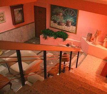 Hotel San Jorge - фото 11