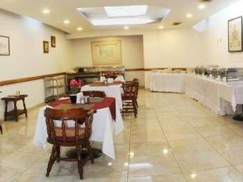 Hotel San Jorge - фото 14