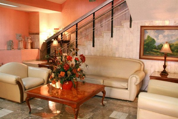Hotel San Jorge - фото 16