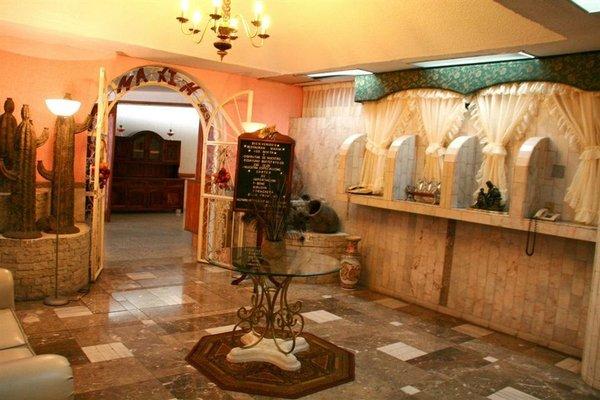 Hotel San Jorge - фото 17