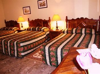 Hotel San Jorge - фото 2