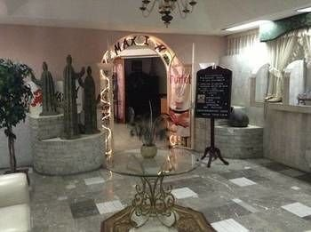 Hotel San Jorge - фото 20