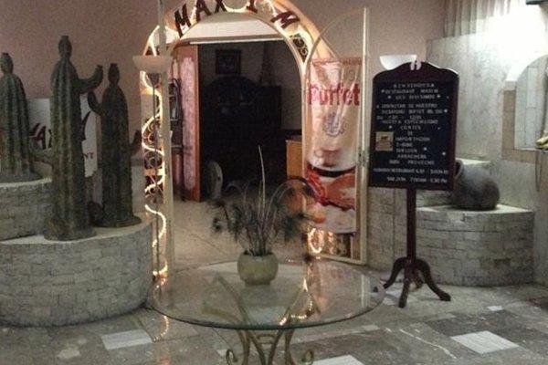 Hotel San Jorge - фото 21