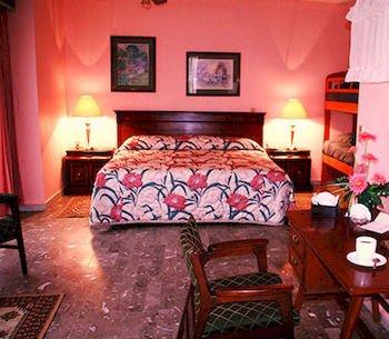 Hotel San Jorge - фото 3