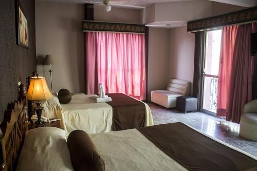 Hotel San Jorge - фото 4