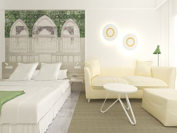 Iberostar Marbella Coral Beach - Adults Only