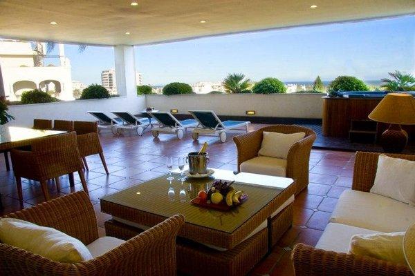 Guadalpin Suites - фото 11