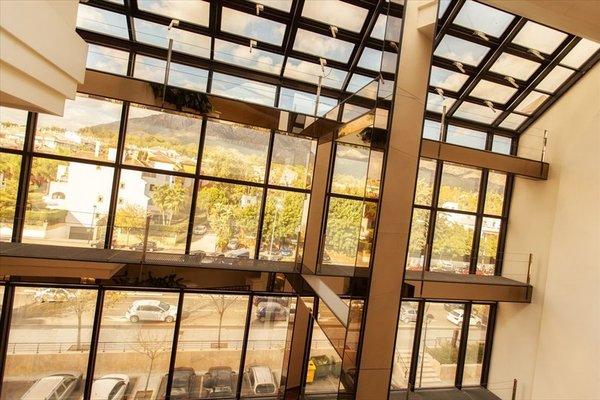 Guadalpin Suites - фото 12