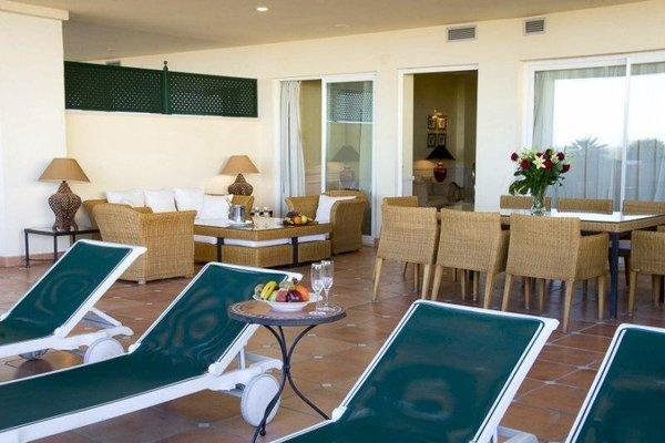 Guadalpin Suites - фото 14