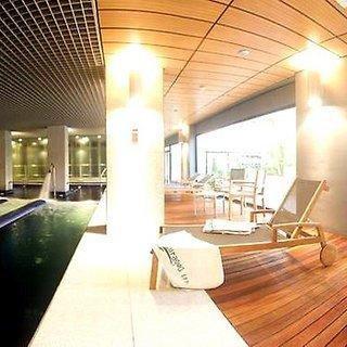 Guadalpin Suites - фото 17