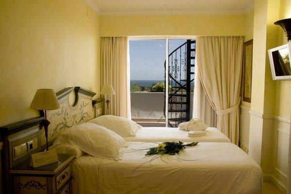 Guadalpin Suites - фото 2