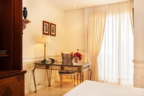 Guadalpin Suites - фото 3